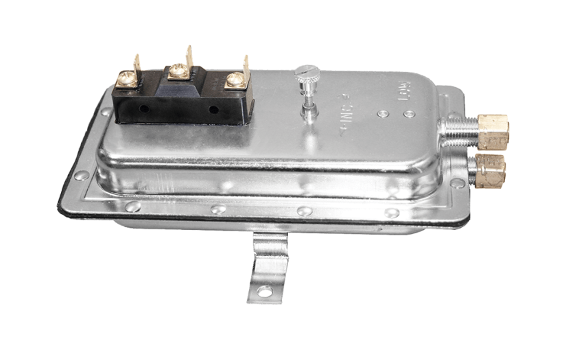 """CLEVELAND CONTROLS AFS-271 AirSwitch .05-2/"""",WC,SPDT,AFS-271"""